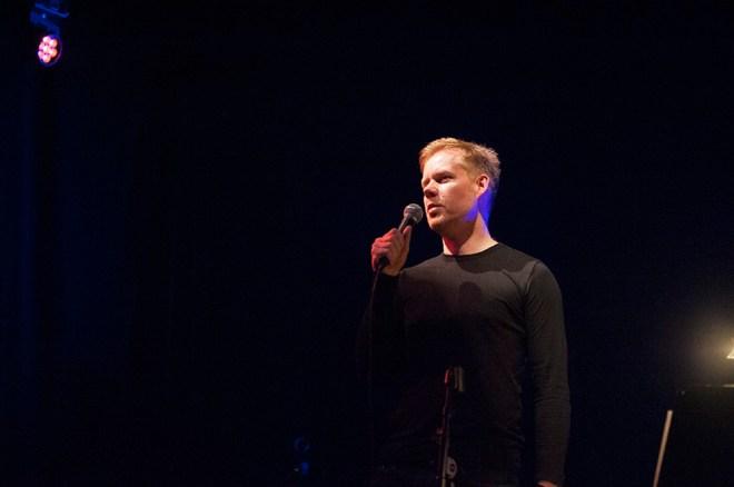Max Richter - (c) Piet Goethals