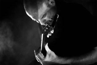 Dirk Serries - (c) Stephan Vercaemer