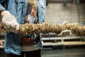 Holzapfel's gevlochten touw (William van der Voort)