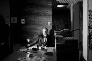 Bert Lezy - (c) Stephan Vercaemer