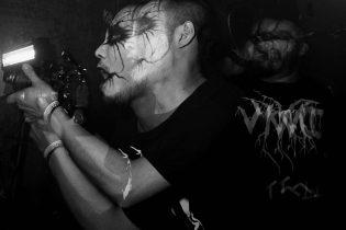 Violent Magic Orchestra - (c) Stephan Vercaemer