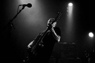Sons Of Otis - Foto: Stephan Vercaemer
