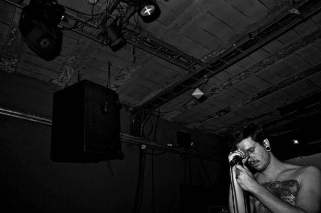 Soul Grip - (c) Stephan Vercaemer