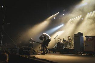 Monolord - Foto: Caroline Lessire
