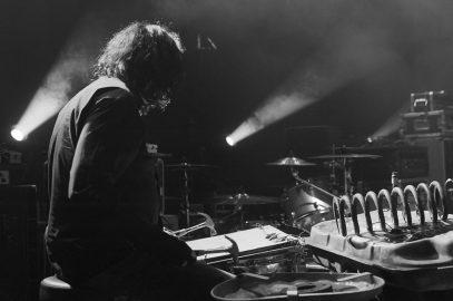 Jon Spencer - Foto: Bart Marescaux