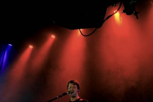 KOLOS - Foto: Stephan Vercaemer