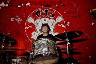 Ottone Pesante - Foto: Stephan Vercaemer