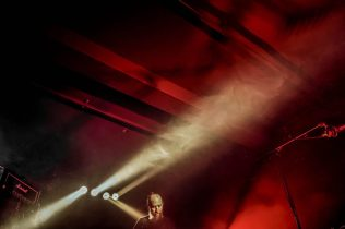 Aidan Baker - Foto: Stephan Vercaemer