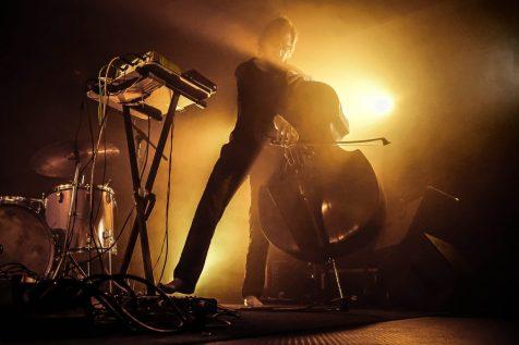 Otto Lindholm & Jean D.L. - Foto: Stephan Vercaemer
