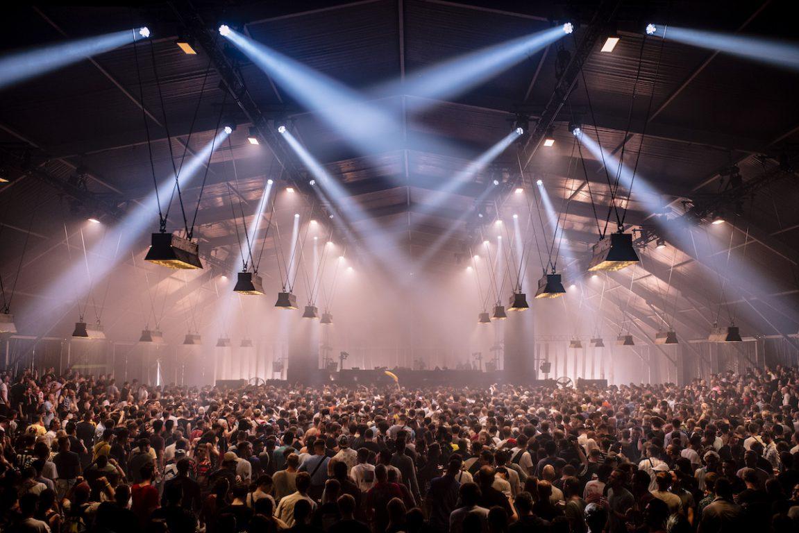 Dekmantel Festival 2019 - (c) Tim Buiting