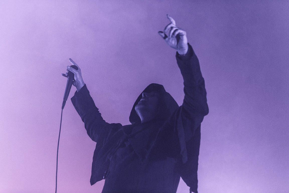 Sunn O))) - Dekmantel Festival 2019 - (c) Tim Buiting