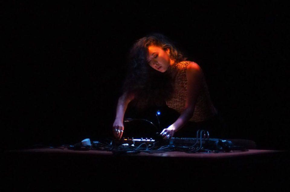 Sukitoa o Namau – Nari III: Day 3 @ Heroines of Sound Festival 2019 17 © Udo Siegfriedt 2019