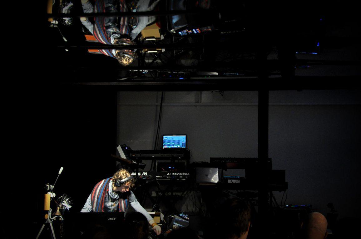 Thru5th - Sonic Emissions - (c) Patsker Omaer Beguin