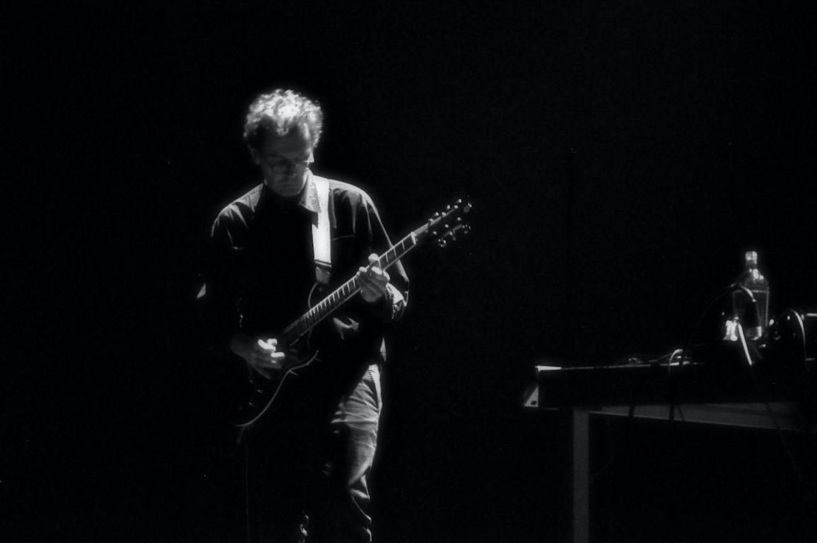 99.9 tijdens het Antenna Festival in Evergem