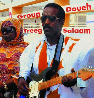 Group Doueh - Treeg Salaam