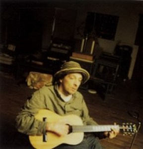 Vic Chesnutt - (c) Constellation Records - Jem Cohen