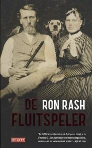 Ron Rash - De fluitspeler