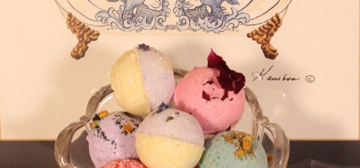 Bath Bombs – Delivering an Explosion of Fun and Luxury