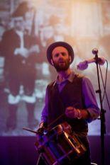 Charanga Live @Bons Sons (Cem Soldos - 2014)