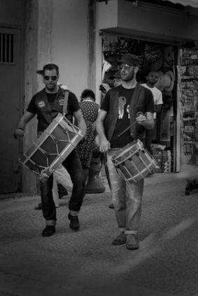 Micro Baile @Baixa de Lisboa (2014)