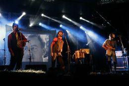 Live @Andanças - 2013
