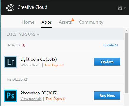 Adobe Photoshop CC 2015 云盘下载
