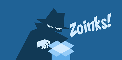 Dropbox提醒用户更改密码,你改了吗?