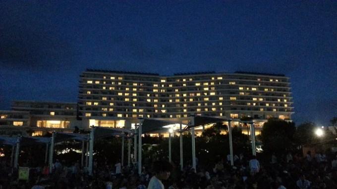 ホテル オリオン モトブリゾート&スパ