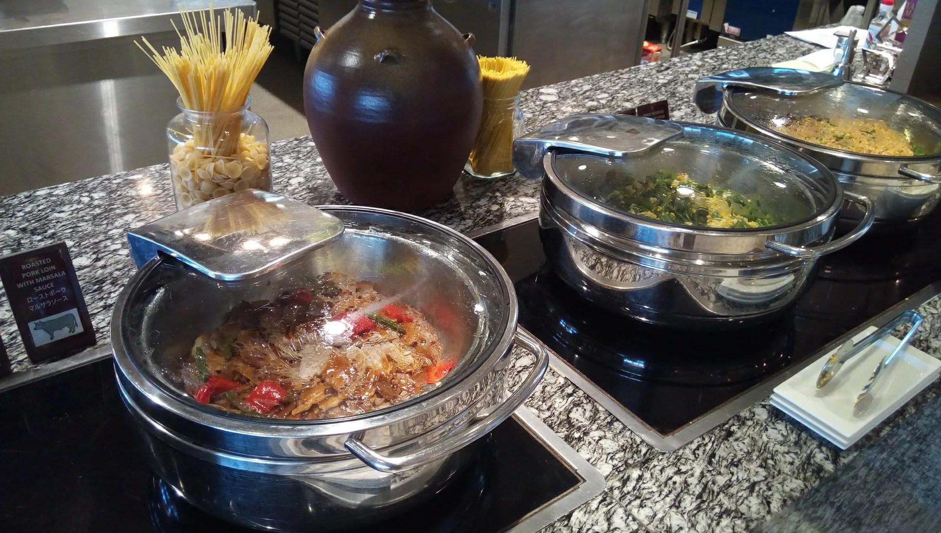 dinner buffet SURIYUN 3