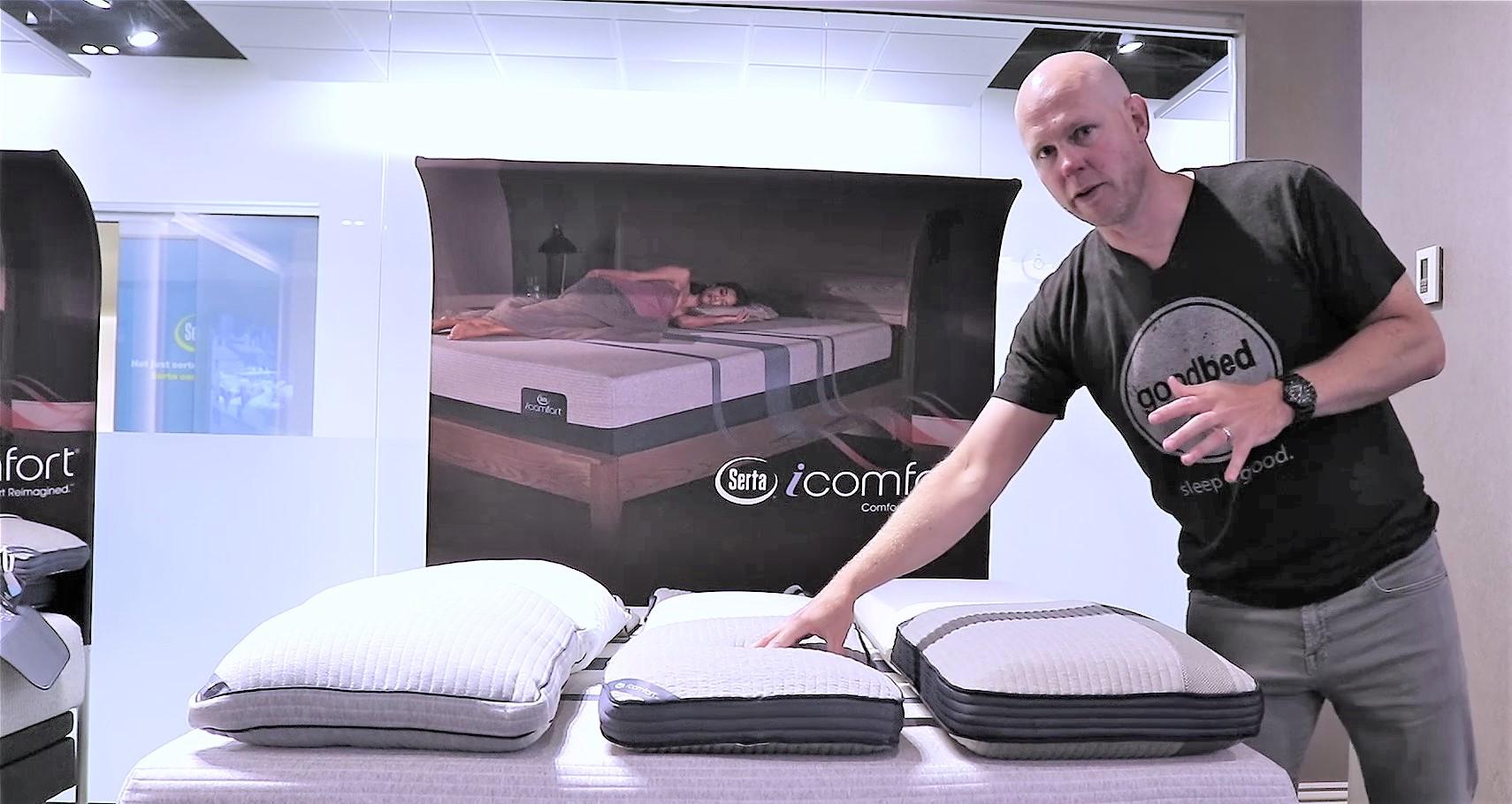 bellagio at home by serta mattress