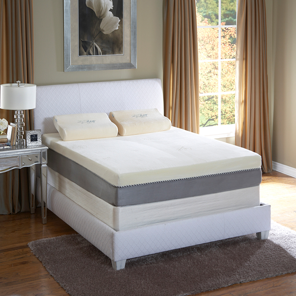 Nature S Sleep St Cloud Luxe Mattress