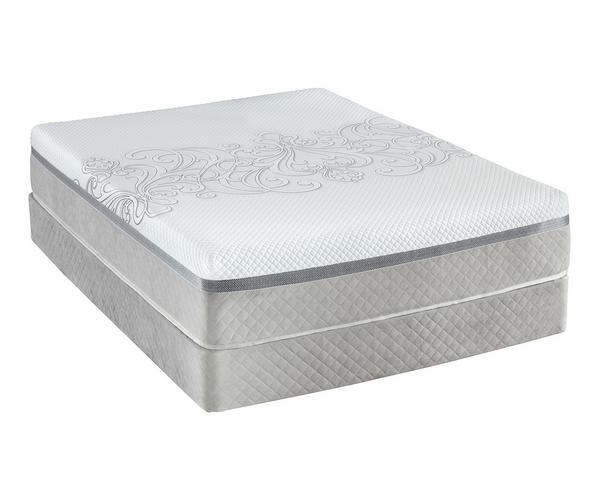 Sealy Posturepedic Hybrid Series Ability Firm