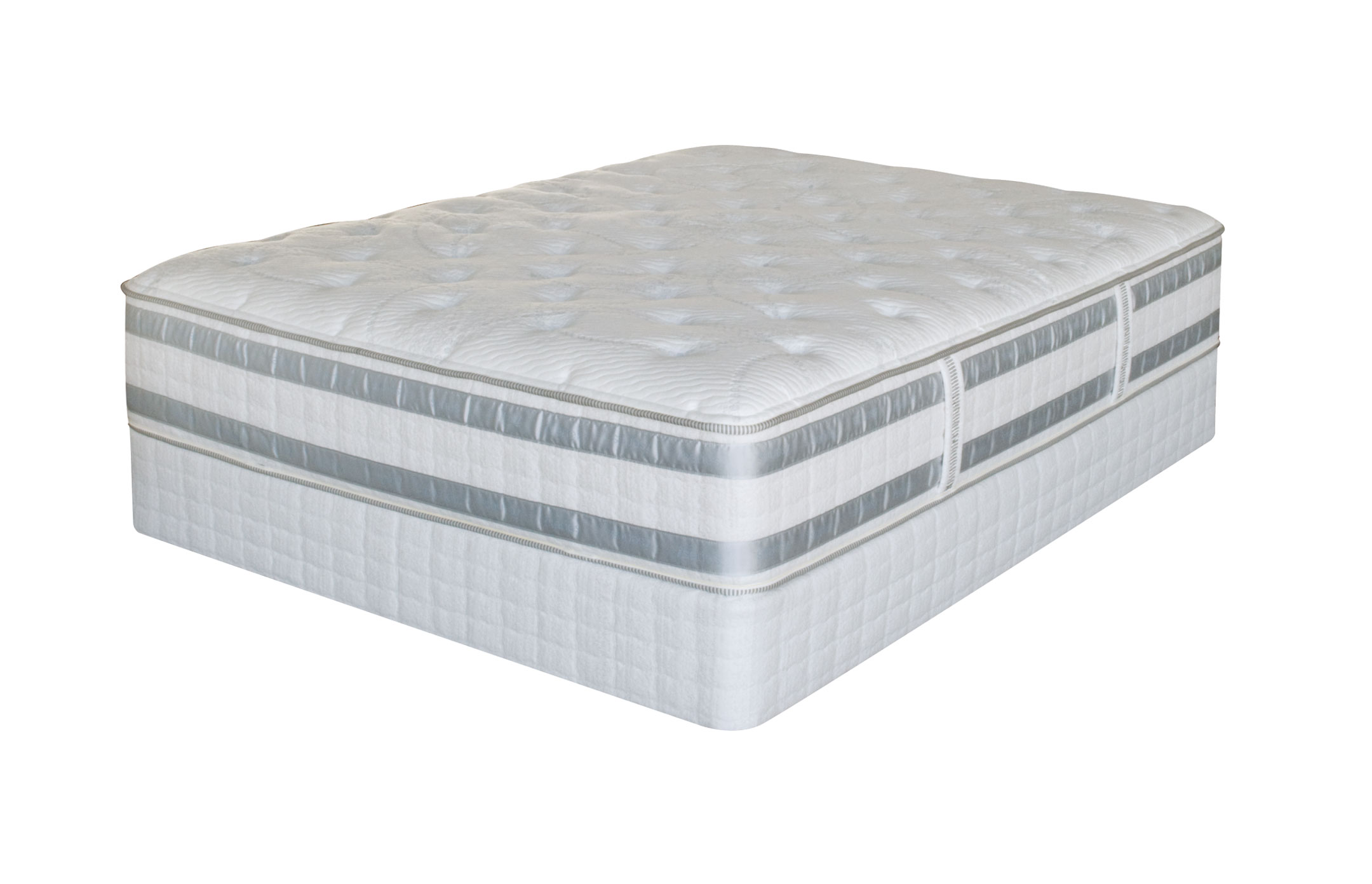 Serta Perfect Day iSeries Applause Plush  Mattress Reviews  GoodBedcom