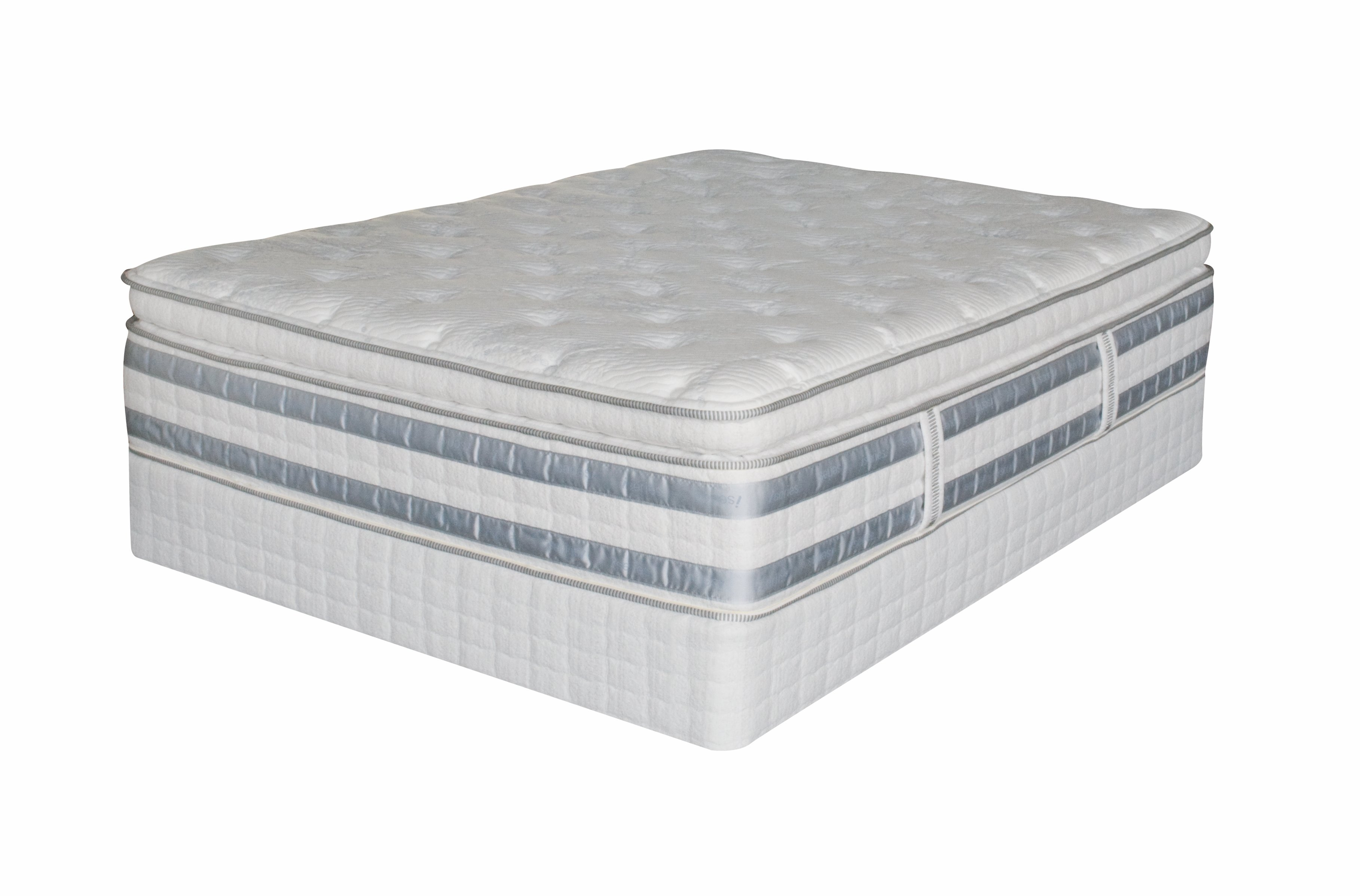 Serta Perfect Day iSeries Recognition Super Pillow Top  Mattress Reviews  GoodBedcom