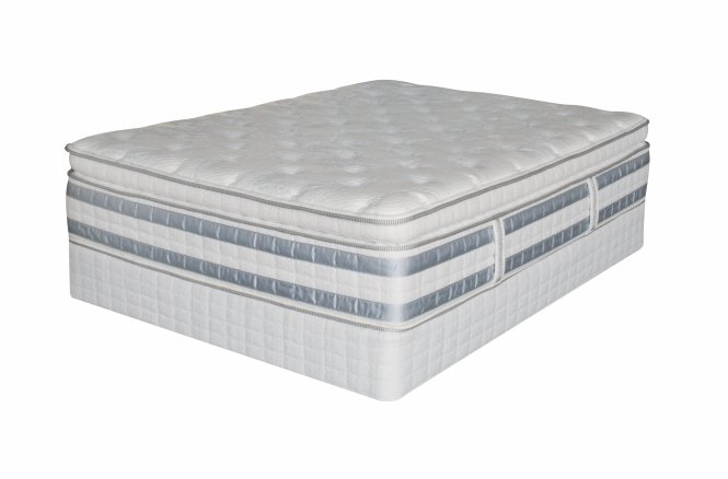 Serta Perfect Day Iseries Recognition Super Pillow Top