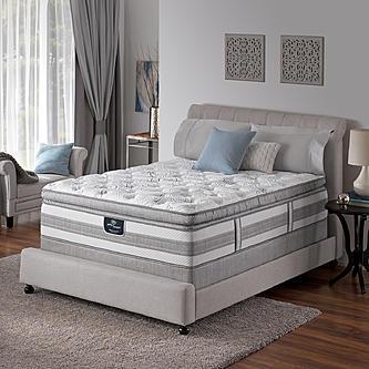 Serta Perfect Sleeper Fitzpatrick Firm