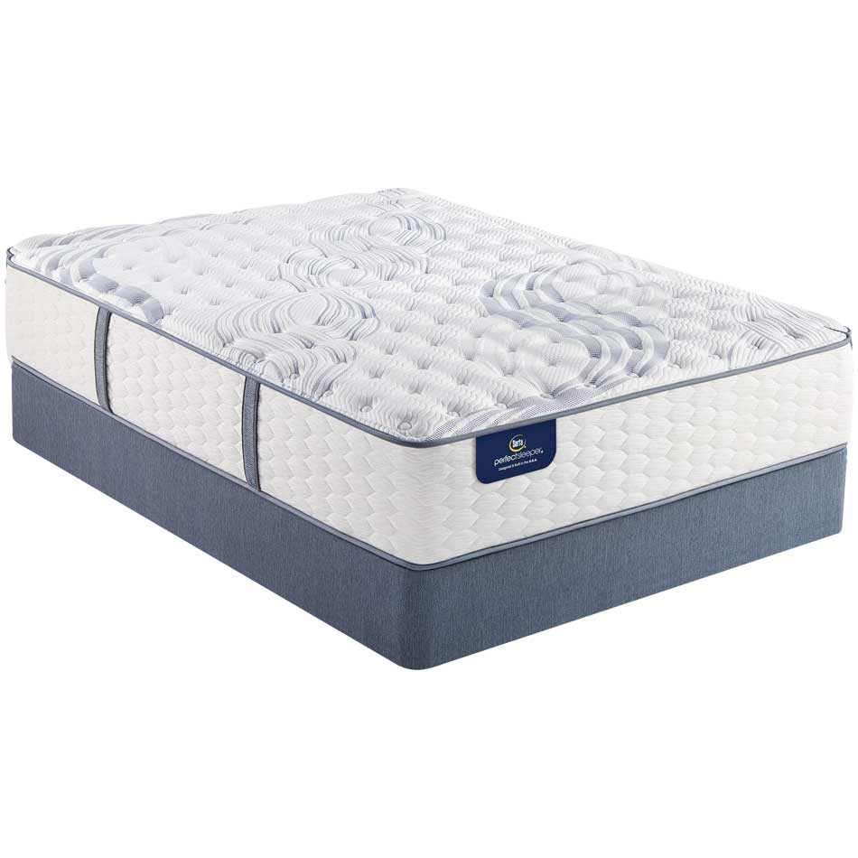 Serta Perfect Sleeper Yorkman Extra Firm  Mattress