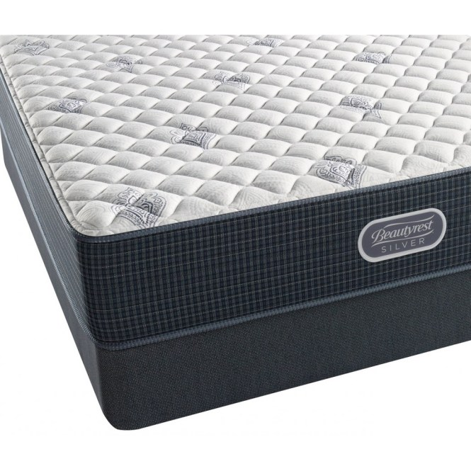 Simmons Beautyrest Silver West Palm Extra Firm