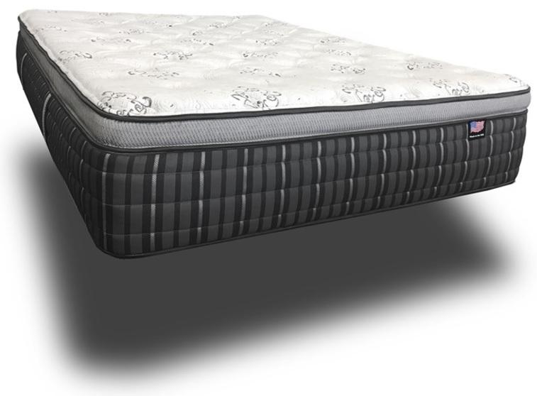 therapedic bravura adagio pillowtop