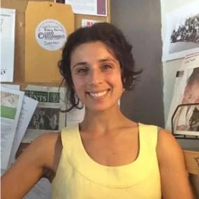 Lauriana Capone