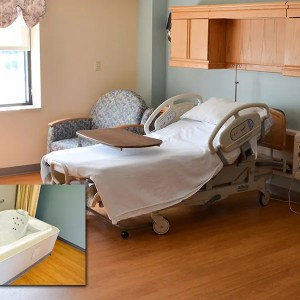 CVMC Birthing Center Open House
