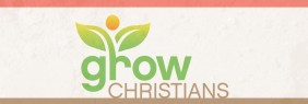 GrowChristians logo