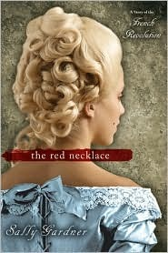 Review of The Red Necklace by Sally Gardner
