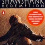 Shawshank Redemption, Audiobook, book cover, Stephen King