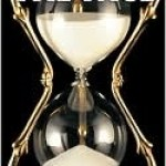 The Pace, Shelena Shorts, Book Cover, Hourglass