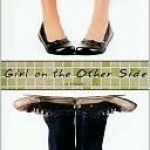 Girl On The Other Side, Deborah Kerbal, Book Cover
