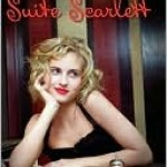 Suite Scarlett Maureen Johnson Book Cover