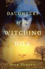 Daughters of the Witching Hill, Mary Sharatt, Book Cover