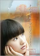 Paper Daughter, Jeanette Ingold, Book Cover