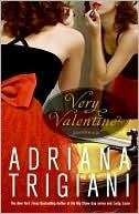 Review of Very Valentine by Adriana Trigiani